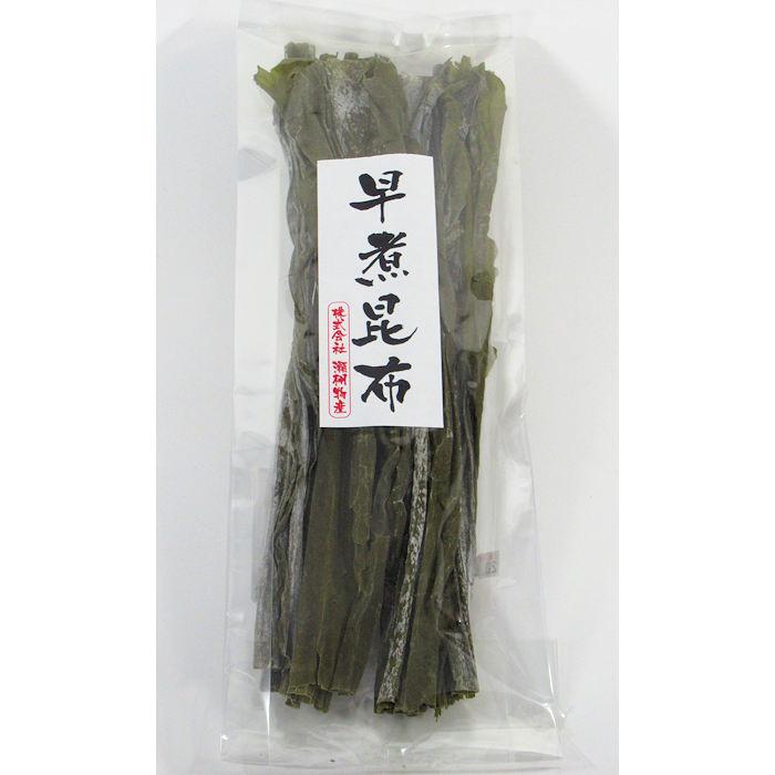 早煮昆布(70g入)